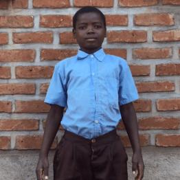 Pemphero Bon (12 Yr Old, Boy)