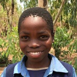 Yohane B (12 Yr Old, Boy)