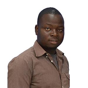 Shadreck Richard Ngulube