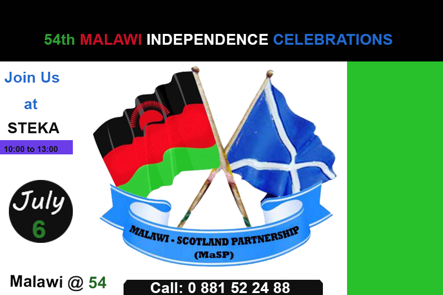 54th Malawi Independence Celebrations