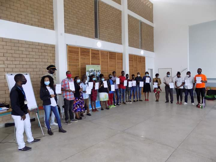 YAIO Building Capacity for Youth Friendly Health Service Packages