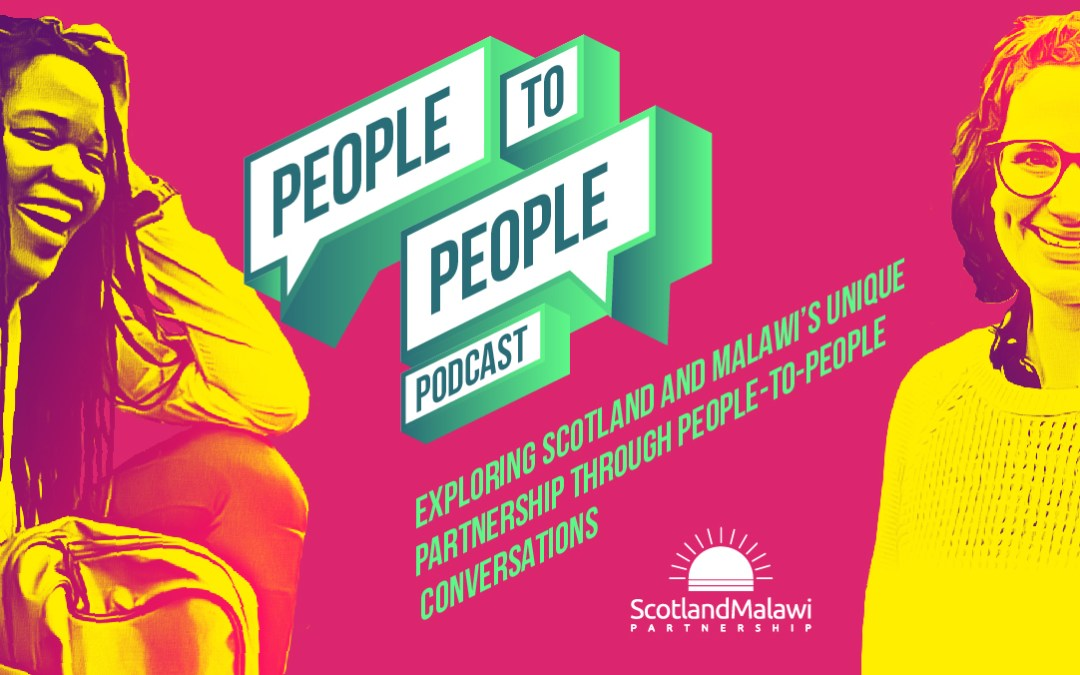 People to People Podcast – People and Ploughs