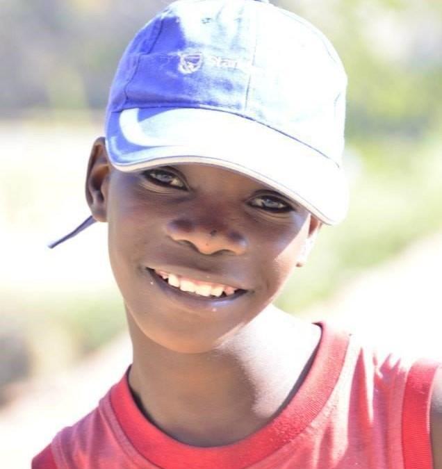 Celebrating the life of Davie Maseko