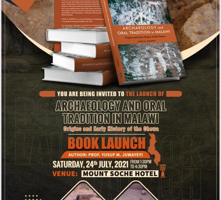 SOM Book Launch Invitation