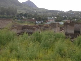 Blantyre district abandoned