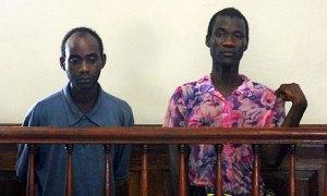 Muonjeza and Tiwonge: first Malawian gays
