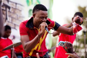 Piksy: confident to win Kora Awards