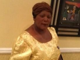 Alice Deliwe Ngoma