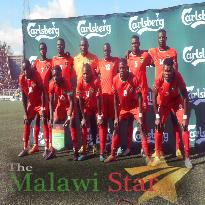 Flames: Drop in FIFA rankings