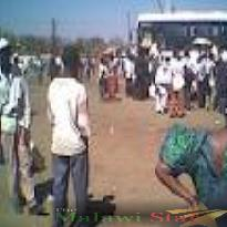 Mzuzu deport in bad state