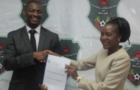Nyamilandu and Nsamala seal the deal