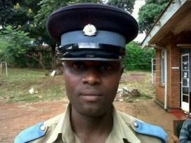 Kaponda: confirms the incident