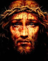 Crown of thorns: He wore in my place