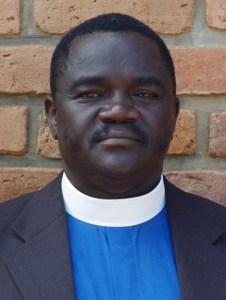 Rev. L.N. Nyondo