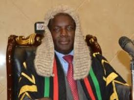 Msowoya: accused of taking sides