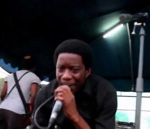 Makondesa; reggae icon