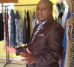 Mtumodzi: Wrote to the organisations