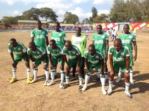 Chilumba Barracks: To play In The Super League