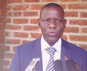 Mutharika will not resign; Kasaila