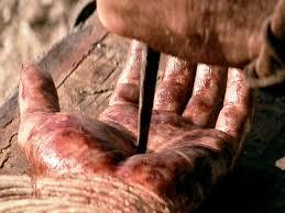 Pierced Hands