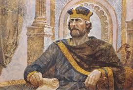 King David: A Man after God's Own Heart