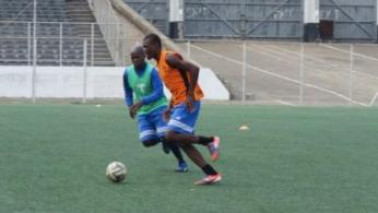 Opeyemi misses first game