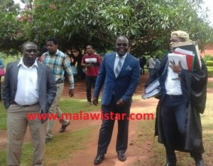 Mphwiyo with his lawyer