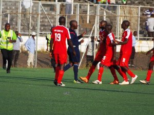 Red Lions FC: Acquires Makwale