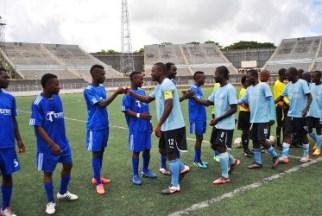 Teams ready for battle in TNM super league