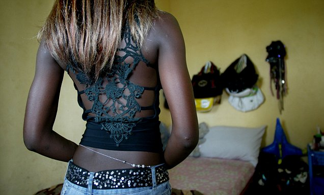 Prostitution a legal business in Malawi