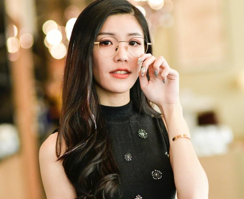 Designer Eyewear RYAN ADDA FACE SHAPE