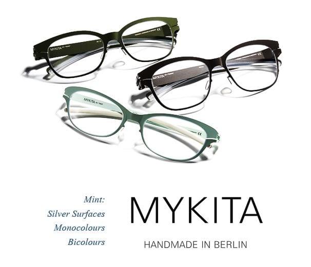 Mykita-mint