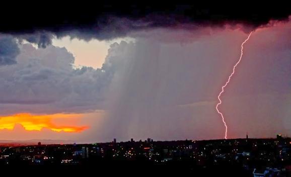 lightning strikes in malaysia