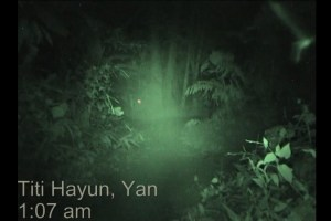 Spirit Appeared 10 Times in Titi Hayun's Most Haunted Spot