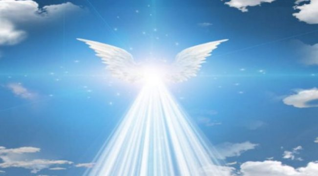 Human light exists in a higher spiritual dimension known as the world of light, where its citizens are luminous.