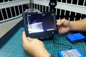 LED Monitor: The Basic Function for Ghost Research Technology Review