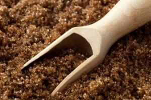 brown sugar the sign of living