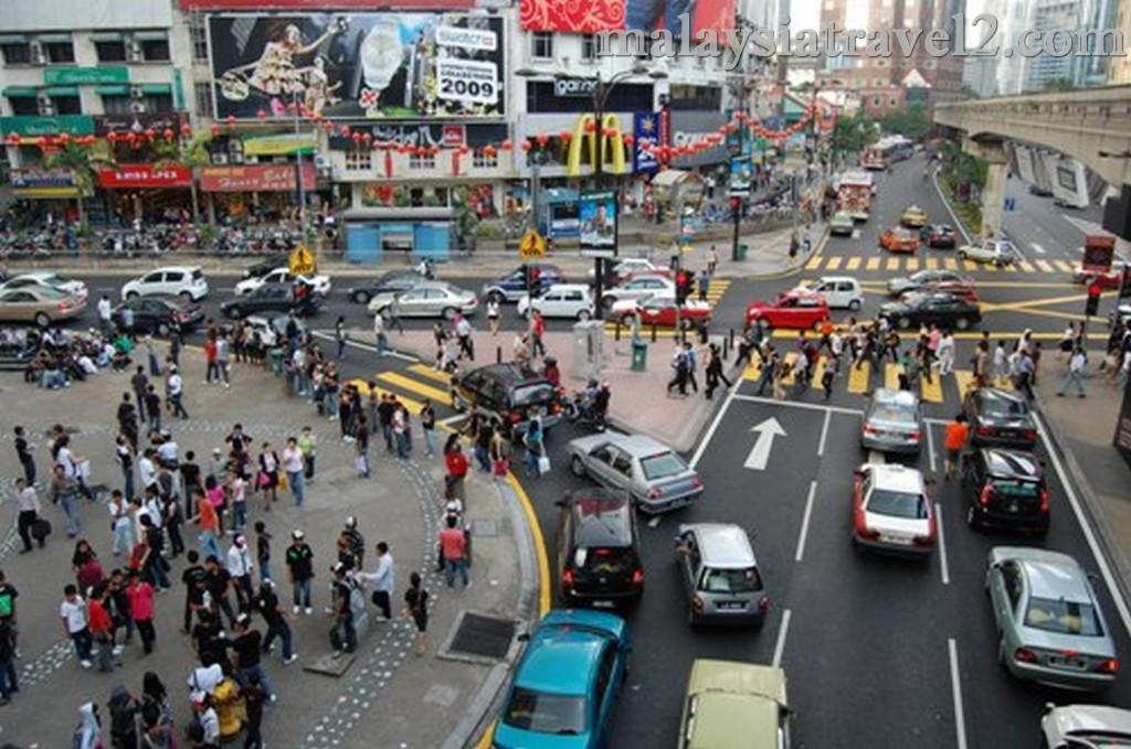نتيجة بحث الصور عن شارع العرب ماليزيا