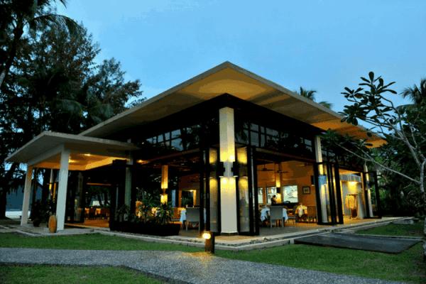 Tanjung Rhu Resort in Malaysia