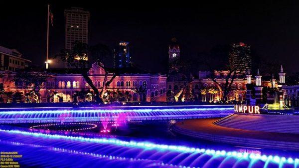 Is Kuala Lumpur Expensive