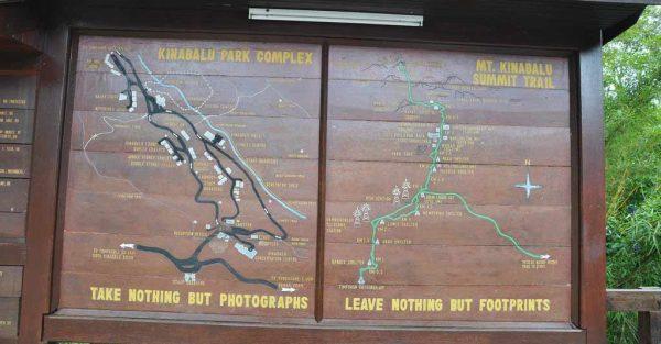 Kinabalu Park Sabah