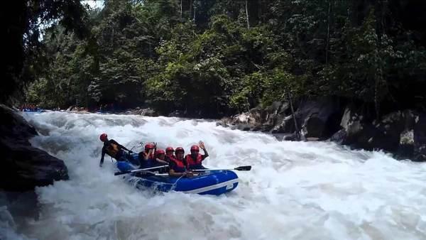 Gopeng Rainforest
