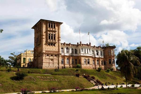 kellies castle ipoh
