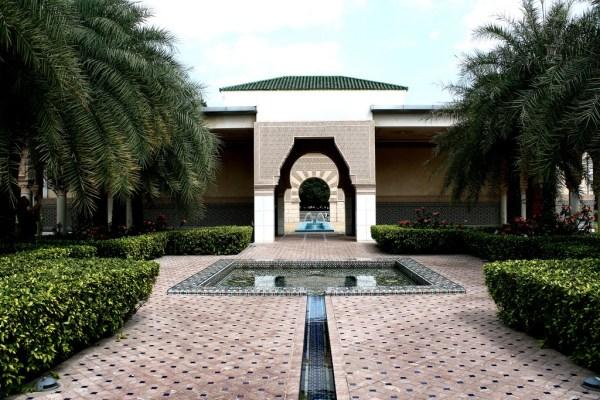 Botanical-Garden-in-Putrajaya