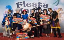IJM Land's Fiesta Magica Carnival.