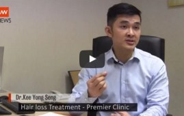 dr kee hair loss treatment