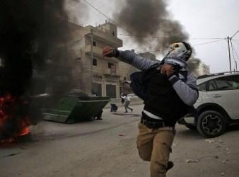 AFP PHOTO ABBAS MOMANI