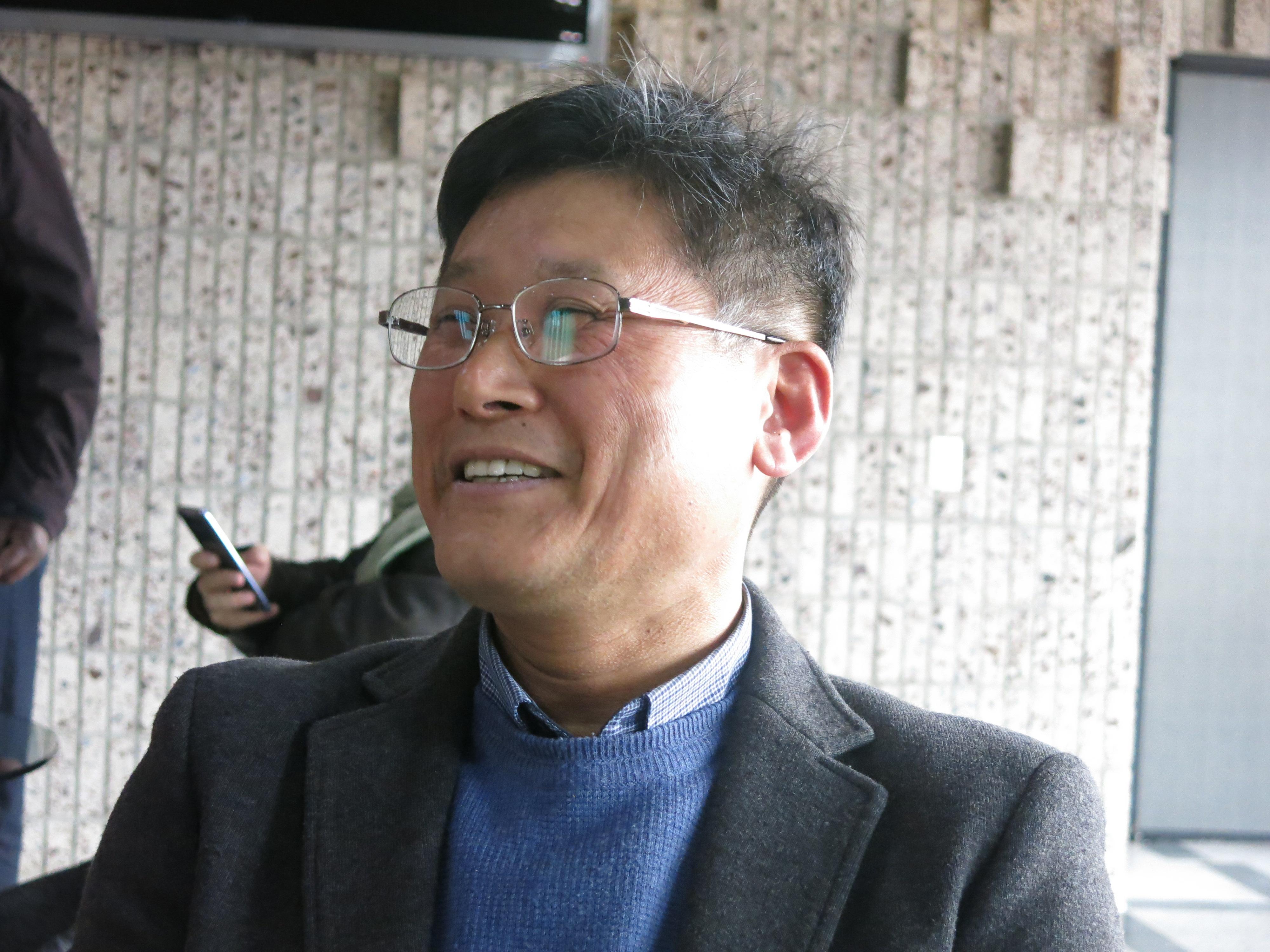 Dr. Heo Ho Joon