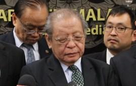 Lim Kit Siang DAP 14th general election Malaysia
