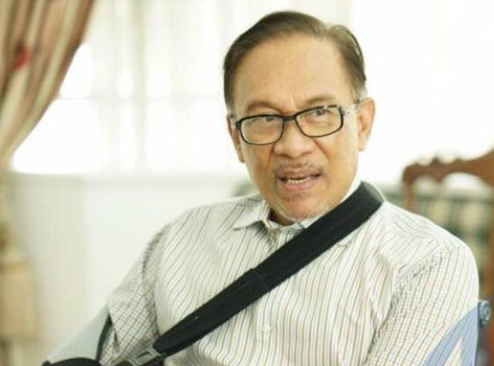 anwar ibrahim interview with utusan22